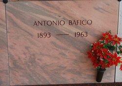 Antonio Tony Bafico