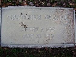 Gretchen <i>Horton</i> Skalie