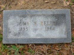 John Willie Belew