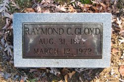 Raymond C. Gloyd
