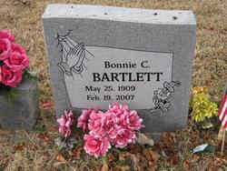 Bonnie C Bartlett
