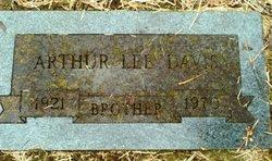 Arthur Lee Davis