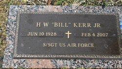 High Williamson Bill Kerr, Jr