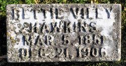Bettie Viley Hawkins