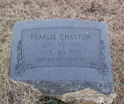 Pearlie Chatton