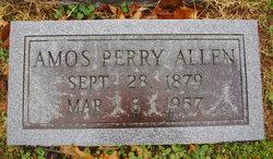 Amos Perry Allen
