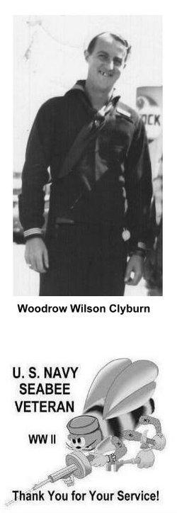 Woodrow Wilson Clyburn