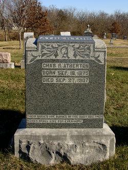 Charles R. Atherton