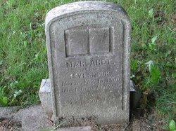 Margaretha Margaret <i>Wohlfart</i> Snook