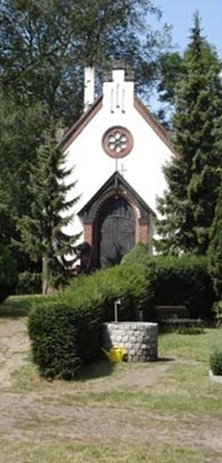 Friedhof Alt-Stralau