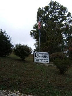 Cribbs Hill Cemetery