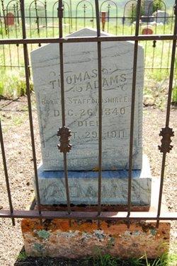 Jane <i>Durrant</i> Adams