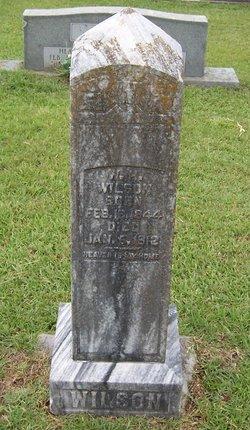 Wells Hopper Wilson