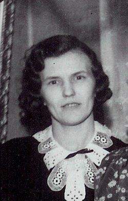 Marie J. <i>Schullery</i> Fanton McOmber