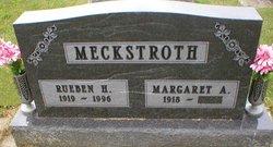 Rueben H Meckstroth