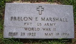 Frelon Ellis Joe Marshall