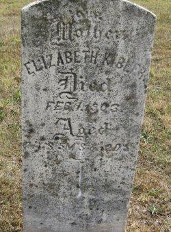 Elizabeth L. <i>Strole</i> Kibler