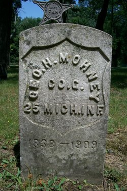 George Henry Mohney