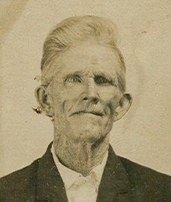 William Farrar Billy Ponder