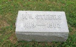 William Steers