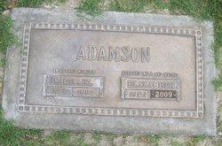 Elsie Elizabeth Adamson
