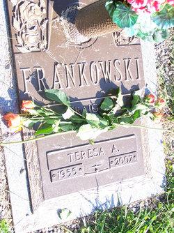Teresa Ann <i>Linebrink</i> Frankowski