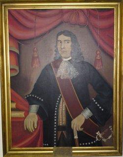 Maj Samuel Eells