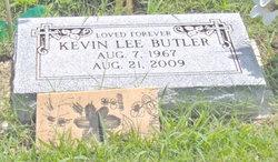 Kevin Lee Butler
