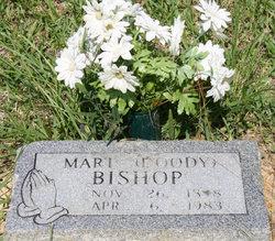 Mart Bishop