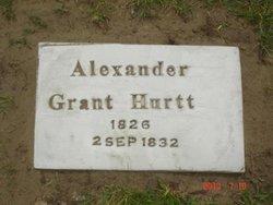 Alexander Grant Hurtt