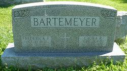 Laura Ruberta <i>Littig</i> Bartemeyer