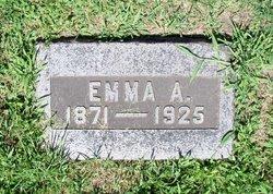 Emma Augusta <i>Borowski</i> Beck