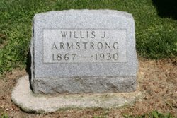 Willis J. Armstrong