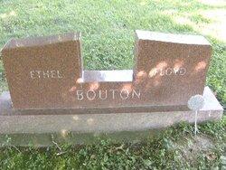 Ethel May <i>Stowell</i> Bouton