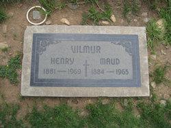 Henry Ira Vilmur
