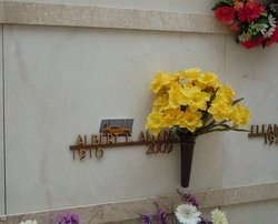 Albert Lester Bert Allen