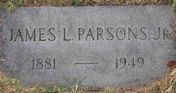 James Louis Parsons, Jr
