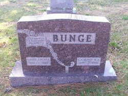 Louise S. Bunge