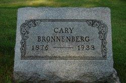 Cary Bronnenberg