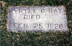 Myrtle Carrie Carrie Myrtle <i>Stroud</i> Ray