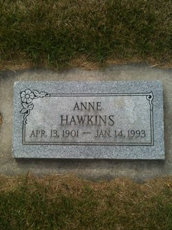 Anne Hawkins