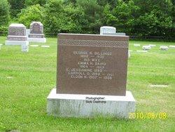 Ethel-Jessamine <i>Billings</i> Bragg