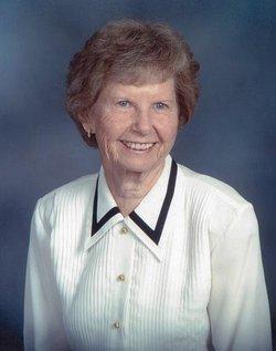 Louise Thomas <i>Robinette</i> Murphy