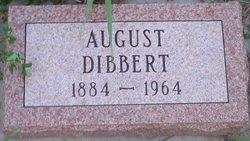 August Dibbert