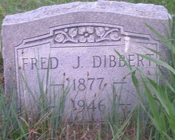 Fred J Dibbert