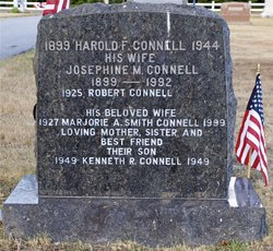 Marjorie A. <i>Smith</i> Connell