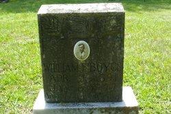 William F. Boyce