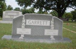 Daniel Tay Garrett