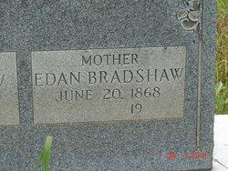 Nancy Edan Ann Edie <i>Garrett</i> Bradshaw