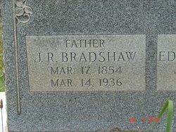 Joseph Robert Bradshaw